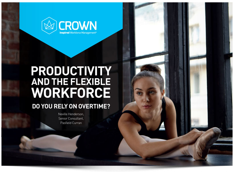 Productivity and the Flexible Workforce